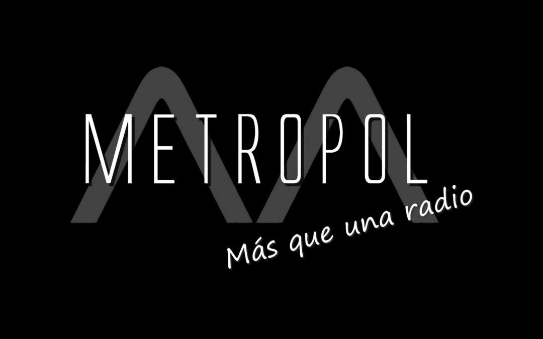 NUEVA SECCIÓN DE METROPOL MÁLAGA COSTA DEL SOL